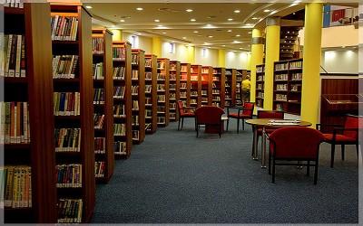 Menuju Perpustakaan Ideal
